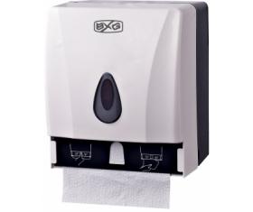 Диспенсер для бумажных полотенец BXG PDM-8218