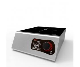 SLIM-1 Плита индукционная настольная, 1 конфорка  мощностью 3кВт