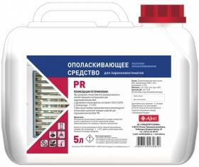 Жидкое кислотное ополаскивающее средство PR Abat PR (5 л) арт.12000137053
