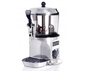"Аппарат для горячего шоколада  UGOLINI ""DELICE 3LT SILVER"""