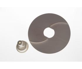 102019 Диск-выбрасыватель для  CL25/30  ROBOT-COUPE, арт.102019