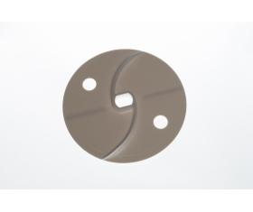 100062  Диск-выбрасыватель для CL60 ROBOT-COUPE